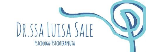 DOTTSSA LUISA SALE PSICOLOGA – PSICOTERAPEUTA